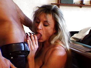 Mature fucking on the pool table