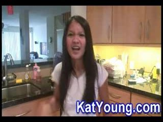 Kat - Young Hot  Sexy Filipina