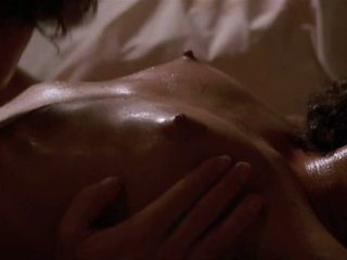 Sensual Lisa Bonet Gets Banged By Mickey Rourke - 'Angel Heart' Scene