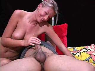 Tobys - Shlong massage - Angelina2