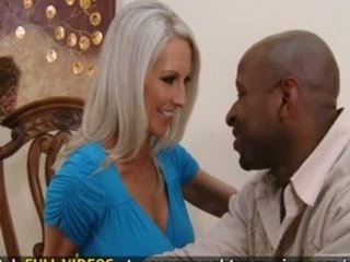 Hot milf Emma Starr copulates her neighbour