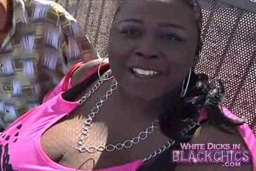 Ivy black james bus stop boobs whitedicksinblack