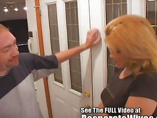 Cheating Wife Brooke Turns Slut Wife Thanks To Dirty D