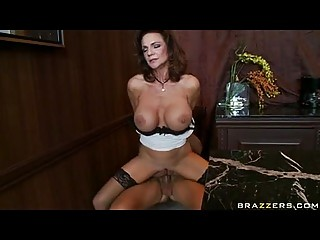 Scorching HotDeauxma Enjoys The Warmth Of Her Lovers Semen On Her Face Hole