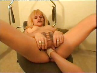 Wild torturs for tattooed milf