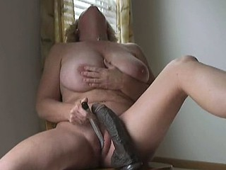 mature cumming