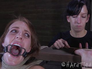 mistress treats her girl badly