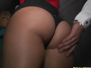 Crazy club whore are playing with each other, enjoy!
