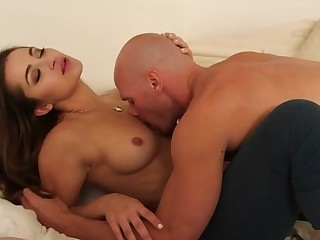 Dani Daniels & Johnny Sins in My Sisters Hot Friend